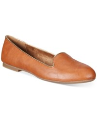 Styleandco. Style Co. Women's Alysonn Flats Only At Macy's Women's Shoes Coffee