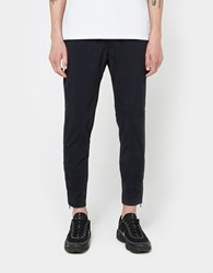 Reigning Champ Pant Stretch Nylon In Black