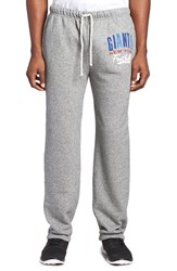 Men's Junk Food 'New York Giants' Fleece Sweatpants