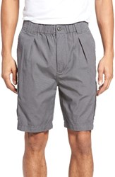 Tommy Bahama Men's Big And Tall 'Survivor' Cargo Shorts Fog Grey