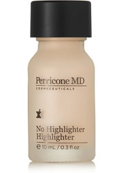 N.V. Perricone No Highlighter Highlighter Colorless