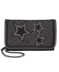 Inc International Concepts Kadi Stars Crossbody Only At Macy's Black Stars