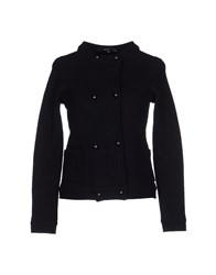 Brian Dales Coats And Jackets Jackets Women Black