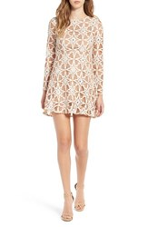 For Love And Lemons Women's Metz Party Dress