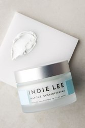 Anthropologie Indie Lee Clearing Mask White One Size Bath And Body