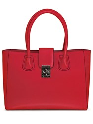 Folli Follie Heart4heart Bag Red