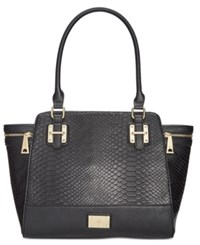 Inc International Concepts Paley Tote Only At Macys Black