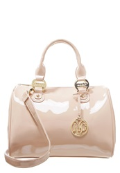 Lydc London Tote Bag Nude