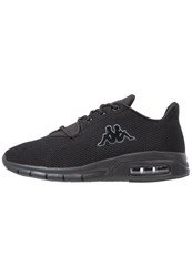 Kappa Tisco Ii Sports Shoes Black