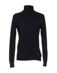 Bikkembergs Knitwear Turtlenecks Men
