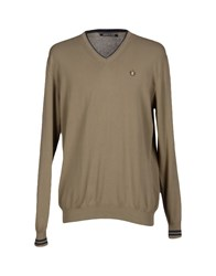 Armata Di Mare Knitwear Jumpers Men Khaki