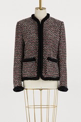 Gucci Wool Jacket Multi