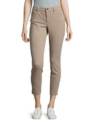 Miraclebody Jeans Faith Ankle Latte