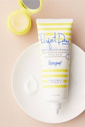 Anthropologie Supergoop Perfect Day Everywhere Lotion And Lip Shield Yellow