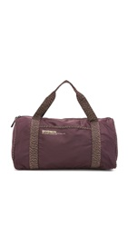 Bensimon Duffel Bag Prune