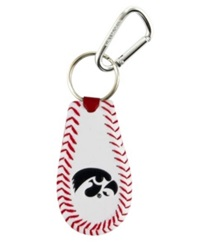 Game Wear Iowa Hawkeyes Keychain Team Color