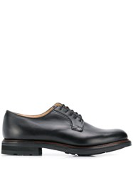 Church's Woodbridge Derby Shoes Black