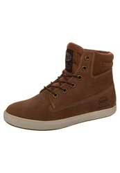 Dockers By Gerli Hightop Trainers Reh Light Brown
