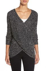 Women's Rd Style Wrap Front Sweater