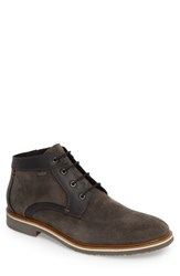 Lloyd Men's Valentin Chukka Boot Lava Black