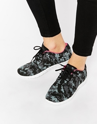 Blink Camouflage Sneakers