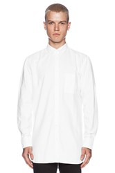 Zanerobe Eight Foot Shirt White