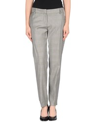 Richmond X Trousers Casual Trousers Women Grey
