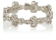 Cathy Waterman Women's Wildflower Band Colorless