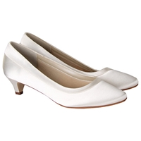 Rainbow Club Bea Pumps