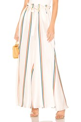 Paper London Curacao Trousers Ivory