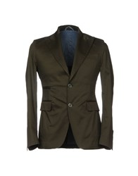 John Sheep Blazers Dark Green