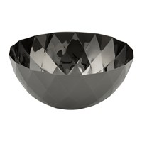 Amara Stainless Steel Bowl Grey