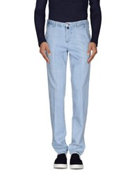 Eredi Ridelli Denim Denim Trousers Men