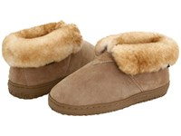 Old Friend Bootee Chestnut Men's Slippers Brown