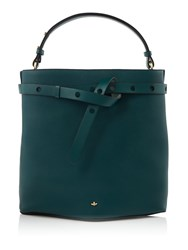Nica Corina Grab Tote Bag Green