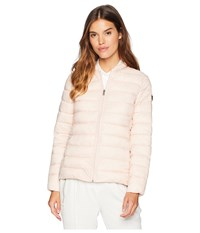 Roxy Endless Dreaming Jacket Peach Whip Vest Pink