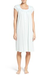 Eileen West Women's Jersey Waltz Nightgown