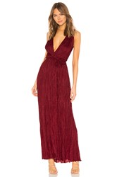 Mes Demoiselles Semsema Dress Red