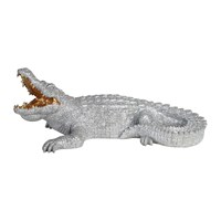Klevering Andcrocodile Money Box Glitter