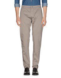 Nicwave Casual Pants Light Grey