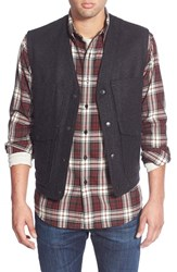 Men's Pendleton Wool Hunting Vest