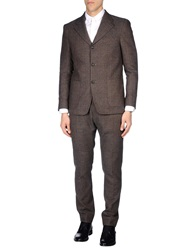 Scotch And Soda Suits Dove Grey