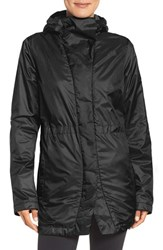 The North Face Women's Rissy Pitaya Wind Resistant Parka Tnf Black