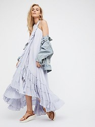 Endless Summer Wrap Around Maxi Dress By