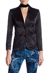Marc By Marc Jacobs Solid Blazer Black