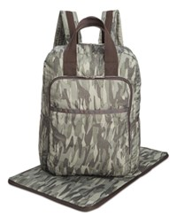 Le Sport Sac Lesportsac Utility Baby Backpack Animal Camo