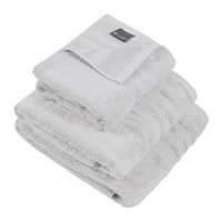 Amara Egyptian Cotton Towel Cloud White