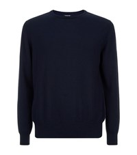 Harrods Of London Cashmere Sweater Male