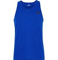 Adidas Sport Ultimate Training Climalite Tank Top Royal Blue