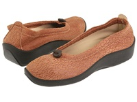 Arcopedico L14 Camel Women's Flat Shoes Tan